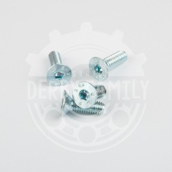 KINGPIN KEEP SCREW - ROLL-LINE