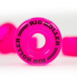 "RIO ROLLER LIGHT UP ""PINK..."