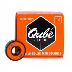 QUBE JUICE (7mm)