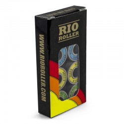 RIO ROLLER ABEC 9