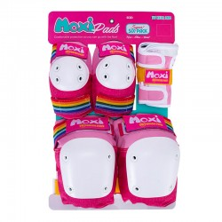 MOXI SUPER SIX PACK PINK
