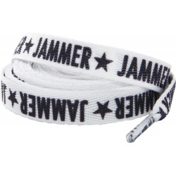 """""""JAMMER"""" LACES"""