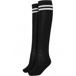 """COLLEGE BLACK"" SOCKS"